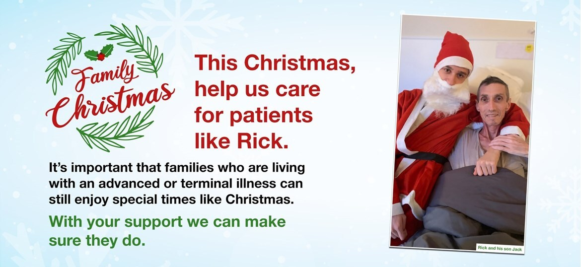 Family Christmas Appeal